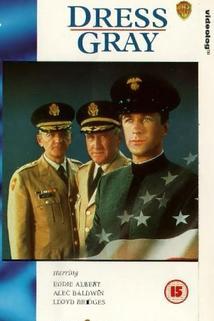 Vražda v uniformě