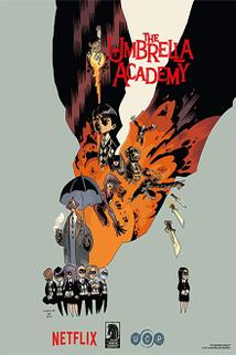 The Umbrella Academy ()