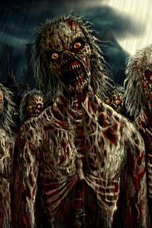 A Horror Sci-Fi Picture  - A Horror Sci-Fi Picture