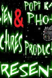 Commercials of ALiEN & POPi and TONY - Alien Picture Studio' & Popi Kavoy Photos Productions 'Trailer  - Alien Picture Studio' & Popi Kavoy Photos Productions 'Trailer