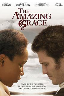 The Amazing Grace  - The Amazing Grace