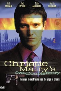 Podvojné účetnictví Christie Malryho  - Christie Malry's Own Double-Entry