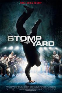 Divoký Stomp  - Stomp the Yard