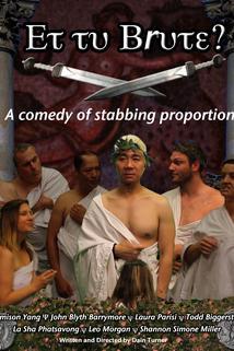 Et tu, Brute? The Death of Caeser