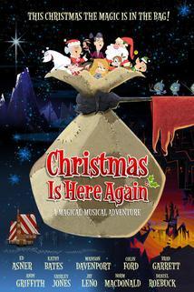 A zase jsou tu Vánoce