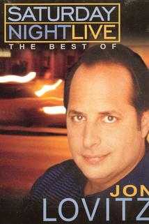 Saturday Night Live: The Best of Jon Lovitz  - Saturday Night Live: The Best of Jon Lovitz