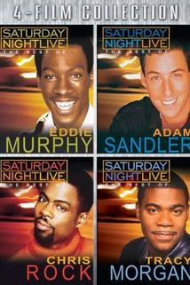 Saturday Night Live: The Best of Adam Sandler  - Saturday Night Live: The Best of Adam Sandler