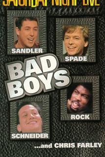 The Bad Boys of Saturday Night Live  - The Bad Boys of Saturday Night Live