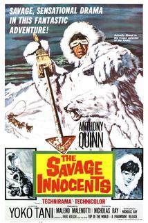 Savage Innocents, The