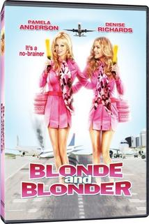 The Making of 'Blonde and Blonder'