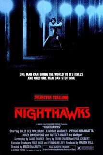 Noční dravci  - Nighthawks