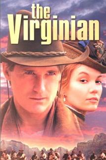 Muž z Virginie  - Virginian, The