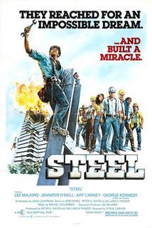 Muži ocele  - Steel