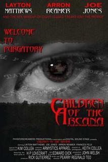 Children of the Arcana  - Children of the Arcana