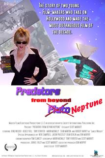 Predators from Beyond Neptune
