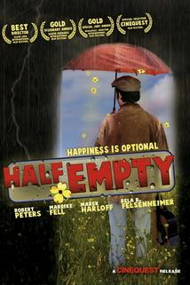 Half Empty  - Half Empty