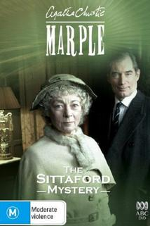 Agatha Christie Marple: The Sittaford Mystery  - Agatha Christie Marple: The Sittaford Mystery