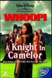 Rytířem na hradě Camelot