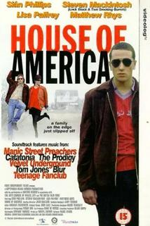 Vysněná Amerika