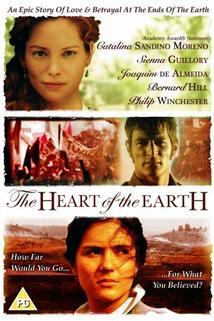 Corazón de la tierra, El
