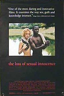 Ztráta sexuální nevinnosti