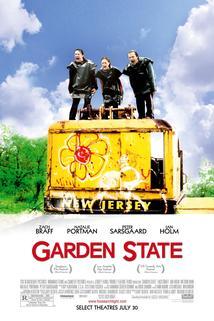 Procitnutí v Garden State