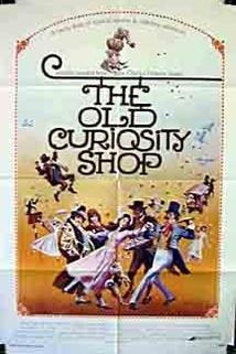 The Old Curiosity Shop  - The Old Curiosity Shop