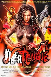 Vraždící jazyk  - Lengua asesina, La