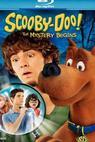 Scooby Doo: Začátek (2009)