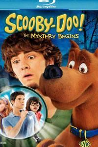 Scooby Doo: Začátek