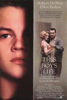 Dospívání po americku  - This Boy's Life