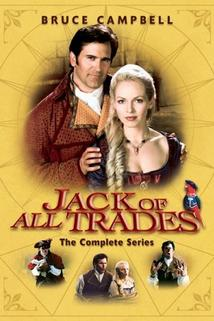 Jack of All Trades  - Jack of All Trades
