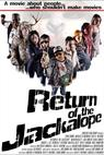 Return of the Jackalope (2006)