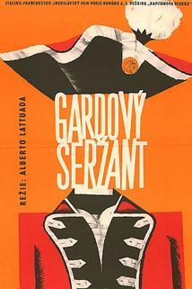Gardový seržant
