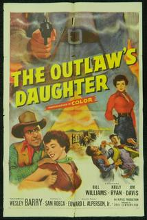 Outlaw's Daughter