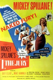 I, the Jury