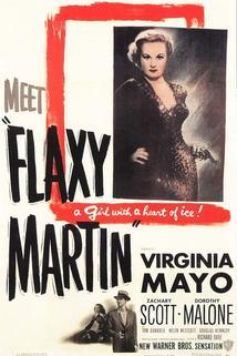 Flaxy Martin  - Flaxy Martin