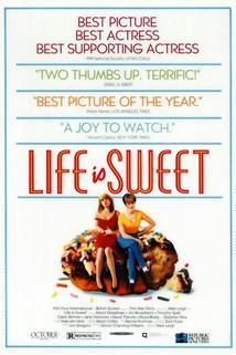 Life Is Sweet  - Life Is Sweet