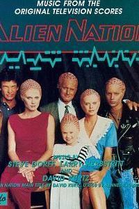Alien Nation  - Alien Nation