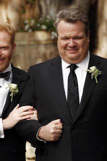 Taková moderní rodinka - Svatba 1/2(S05E23)  - The Wedding, Part 1