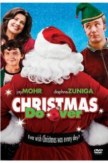 Každý den jsou Vánoce  - Christmas Do-Over