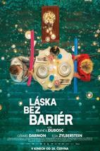 Plakát k filmu: Láska bez bariér
