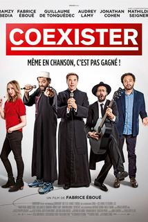 Coexister  - Coexister