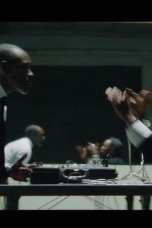 Kendrick Lamar: DNA