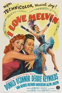 I Love Melvin  - I Love Melvin