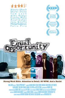 Equal Opportunity