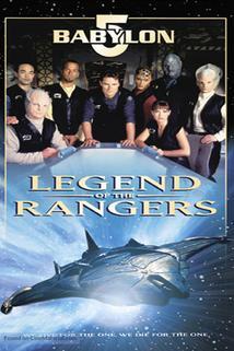 Babylon 5: Legenda o strážcích
