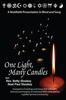 One Light, Many Candles