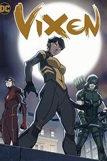 Vixen: The Movie  - Vixen: The Movie