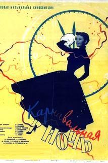 Karnavalnaya noch